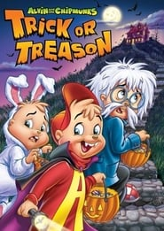 Alvin and the Chipmunks :Trick or Treason (1994)