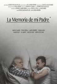 La memoria de mi padre Poster