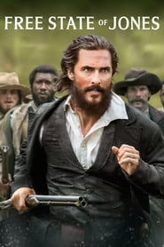 Image for movie Free State of Jones (2016)