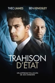 Trahison d'état Poster