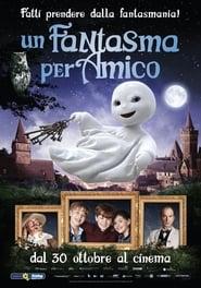 Le petit fantôme Poster