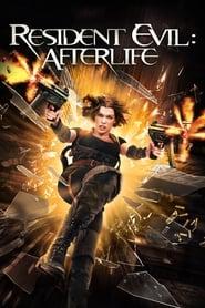 image for movie Resident Evil: Afterlife (2010)