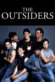 image for movie The Outsiders (1983)