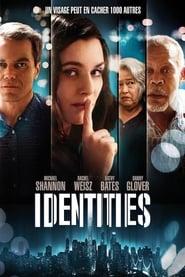 Identités streaming vf
