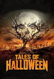 Tales of Halloween streaming vf