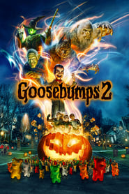 Goosebumps 2: Haunted Halloween streaming vf