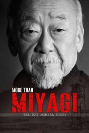More Than Miyagi: The Pat Morita Story streaming vf