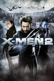 image for movie The Second Uncanny Issue of X-Men: Making X2 (2003)