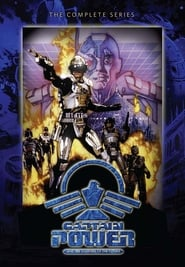 Image for movie Captain Power: The Beginning (1991)