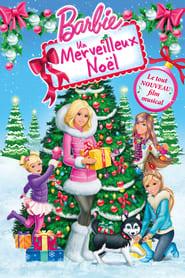 Barbie : Un merveilleux Noël streaming vf