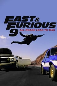 Image for movie Fast & Furious 9 (2019)