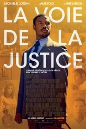 La voie de la justice streaming vf