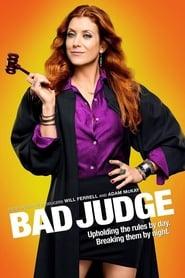 Bad Judge (2014)