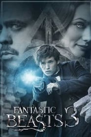 image for movie Fantastic Beasts 3 (2021)