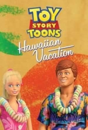 Toy Story – Férias no Havaí Dublado Online