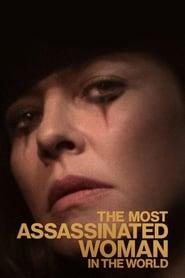 La Femme la plus assassinée du monde Poster