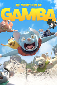 Les aventures de Gamba streaming vf
