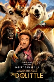 Dolittle Legendado Online