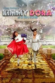 Kimmy Dora and the Temple of Kiyeme (2012)
