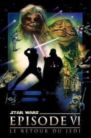 Le Retour du Jedi streaming vf