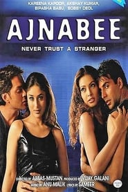 image for movie Ajnabee (2001)