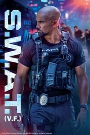 S.W.A.T. streaming vf