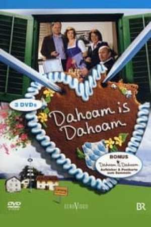 Dahoam is Dahoam Full online