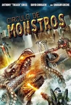 Círculo de Monstros Dublado Online