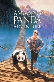 Au secours du petit panda streaming vf