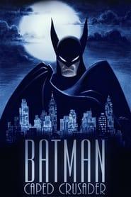Batman: Caped Crusader (1970)