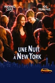 Une nuit à New York Poster