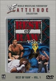 image for movie WWF: Best of Raw - Vol. 1 (1998)