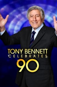 image for movie Tony Bennett Celebrates 90 (2016)