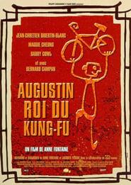 Augustin, roi du kung-fu streaming vf