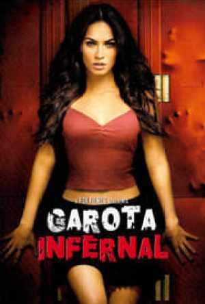 Garota Infernal Dublado Online