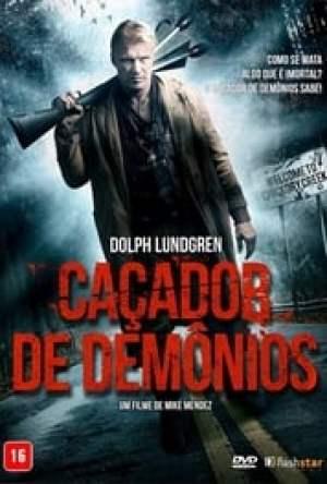 Caçador de Demônios Dublado Online