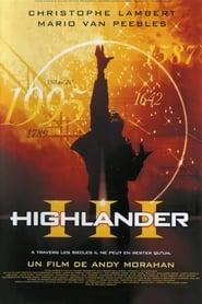 Highlander 3 streaming vf
