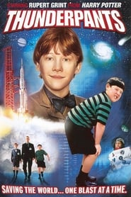 image for movie Thunderpants (2002)