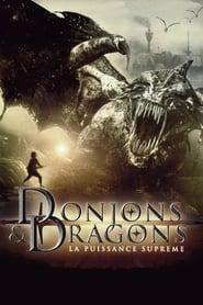 Donjons & dragons - La puissance suprême streaming vf