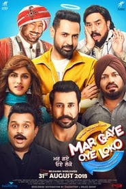 Mar Gaye Oye Loko streaming vf