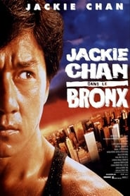 Jackie Chan dans le Bronx Poster