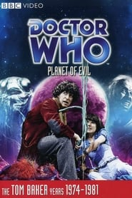 Image for movie Doctor Who: Planet of Evil (1975)
