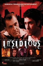 Insidious (1970)