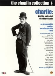 image for movie Charlie: The Life and Art of Charles Chaplin (2003)
