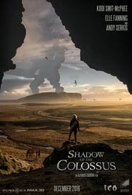 Shadow of the Colossus ()