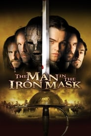 image for movie The Man in the Iron Mask (1998)