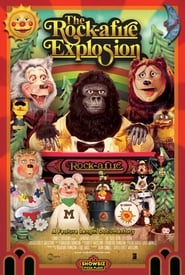 The Rock-afire Explosion (2008)