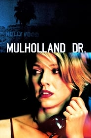 image for Mulholland Drive (2001)