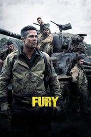 Fury (2014)