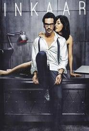 Inkaar 2013 Hindi Movie WebRip 300mb 480p 1GB 720p